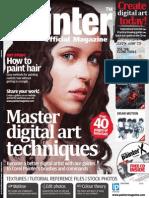 CorelPainCorel Painter - 09 - Magazine, Art, Digital Painting, Drawing, Draw, 2d