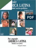 Iriarte Gregorio Para Comprender America Latina Realidad Socio Politica (1)