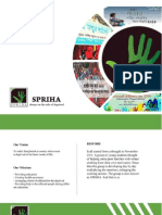 Profile of Spriha