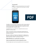Mobile o Seu Blog Esta Preparado