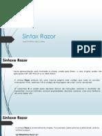 Sintax Razor
