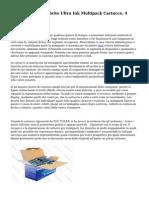 Epson T0715 Durabrite Ultra Ink Multipack Cartucce, 4 Colori, Grigio