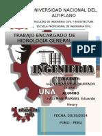 Analisis de Cuenca