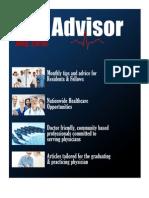 The Advisor - July, 2015
