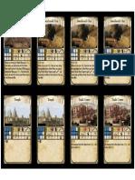 Auction Blueprint Card Sheet 10