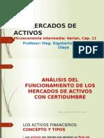 2 MERCADOS DE ACTIVOS Cap.11 Varian.pptx