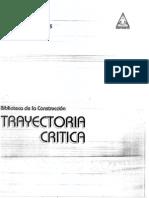 Trayectoria Critica Jorge Noguera