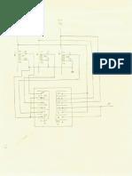 Esquema de Ligação Do Multimedidor PM1200 - Tipo 01