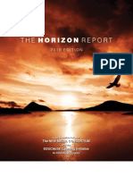 The Horizon Report 2010