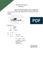 Soal Fisika Buku Supiyanto