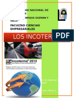 LOS INCOTERMS