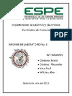 Informe Lab 6