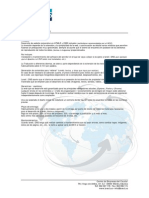 Ejemplo de cotizacion desarrollo web