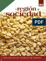 Articulo GCVG y O´Leary- El trabajo flexible y la poca inversión en la educación de mujeres en... Región y sociedad