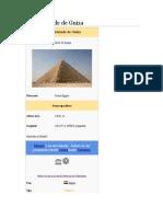 Gran Pirámide de Guiza.docx
