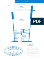 Opera Tower - Studio Floor Plan.pdf