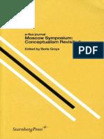 Wilson 2012 Groys MoscowSympo-libre