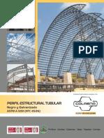 Catalogo Tubos Estructurales Colmena