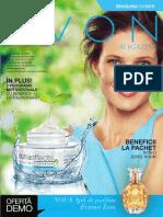 Avon Magazine 11-2015
