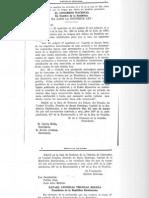 Ley No. 1143 de 1946