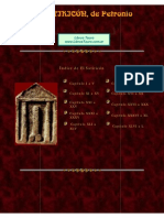 Analisis del  Satiricon.pdf