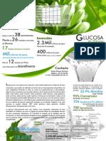 Oportunidad de Glucosa en Colombia