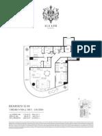 SLS Lux - 3 Bedroom Floor Plans.pdf