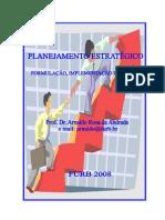 Apostila Planejamento Estratégico