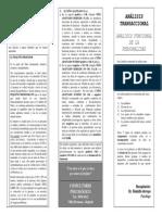 01_A.T. Y ESTADOS DEL YO (Funcional)_ (Brochure)