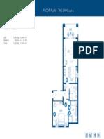 The Blue Hyatt Residences -   The Links- 1 bedroom-2 bathroom.pdf