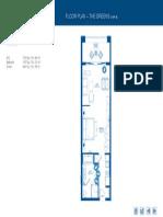 The Blue Hyatt Residences - The Greens - Studio Suite.pdf
