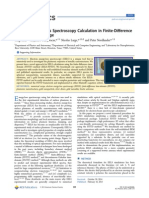Electron Energy-Loss Spectroscopy Calculation in Finite-Difference Time-Domain Package