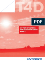 ICT for mitigating HIV/AIDS in Southern Africa