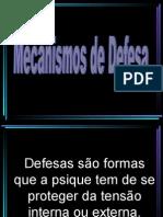 Mecanismos de Defesa.ppt