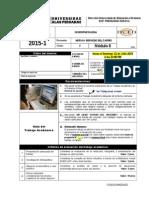 Ta-2015-1 Neuropsicologia Modulo II