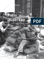 Ilya Ehrenburg - Paris Duserken