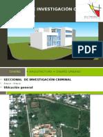 Presentacion Proy. Edificio
