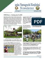 7/6/2015 3rd Qtr NYK Newsletter-2