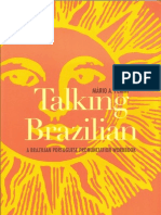 Talking Brazilian a Brazilian Portuguese Pronunciation Workbook