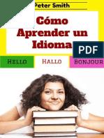 Como Aprender Un Idioma