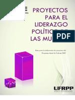 UFRPP_ProyectosLiderazgoPoliticoMujeres