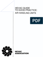 HEVAC Air Handling Unit Guide