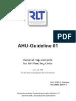 RLT 01 Guideline