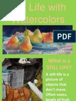 Still Life With WatercolorsWEB
