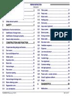 Smu68m05au Service Manual