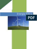 Informe Energia Eolica