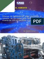 DSO Asbesto 2009