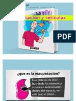 DISEÑO 2  CLASE MAQUETACION EDITORIAL