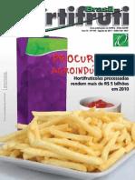 Faturamento Hortifruticola Do Brasil