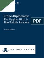 Sino-turkish relations eastwest.pdf